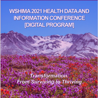 WSHIMA 2021 Virtual Conference Digital Program